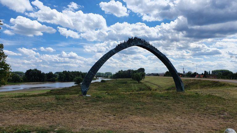 MER dijkversterking Tiel – Waardenburg